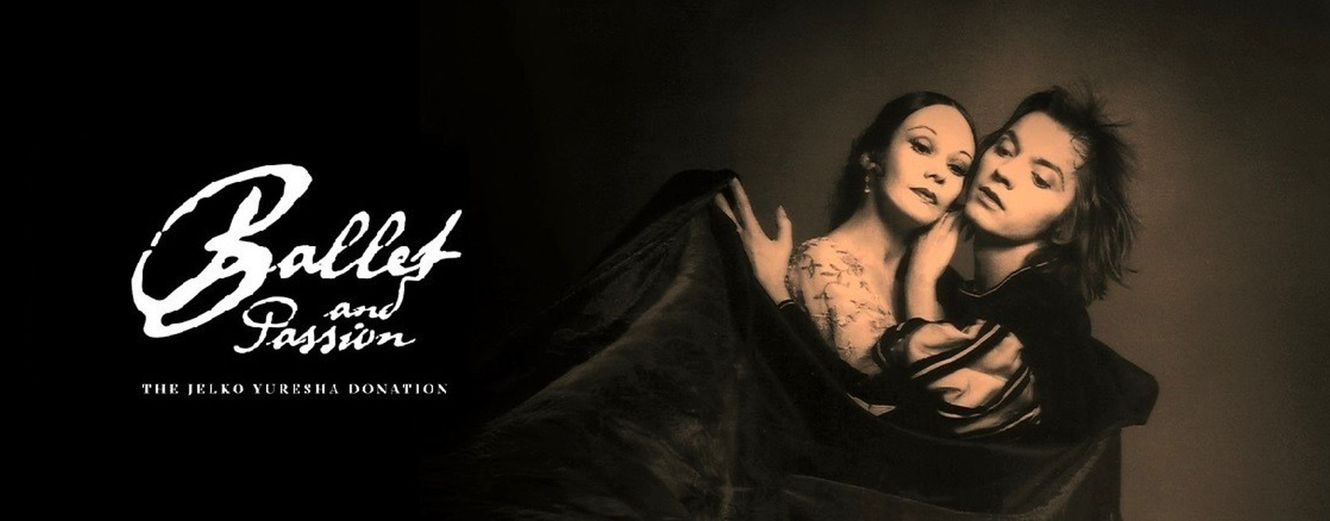 "MUO Izložba ""Balet i strast – Donacija Jelka Yureshe"""