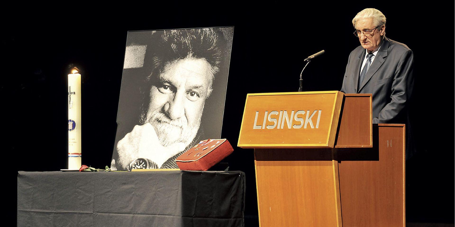 Državni vrh izbjegao komemoraciju Slobodanu Praljku