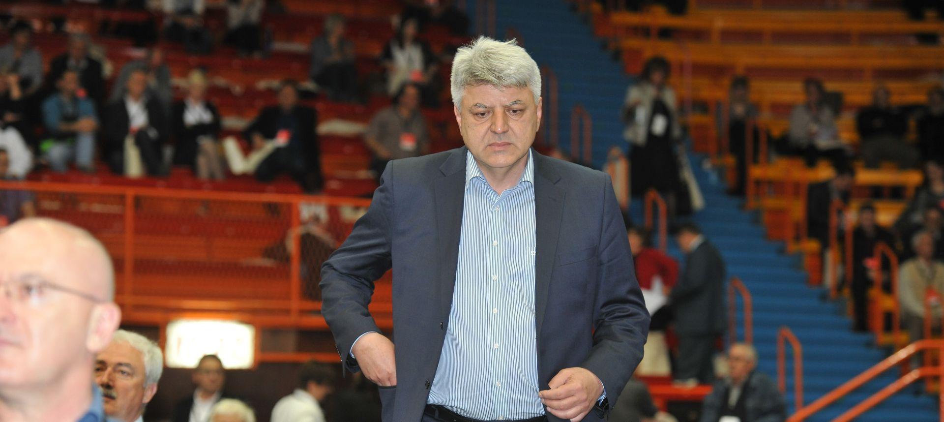 Komadina: SDP će tražiti opoziv ministrice Murganić