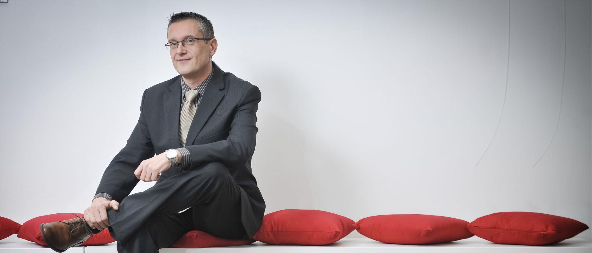 'Plenković je HDZ-u trebao kao umiveno lice'