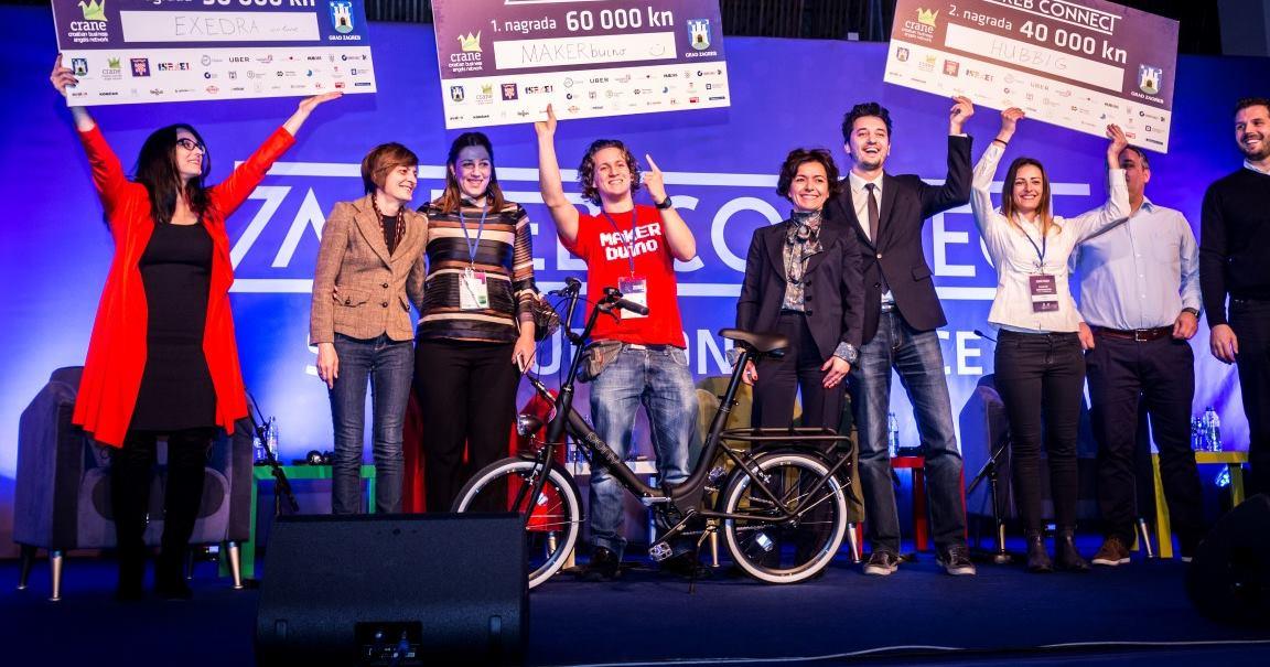 FOTO: CHIVAS REGAL Konferencija Zagreb Connect okupila preko 500 posjetitelja