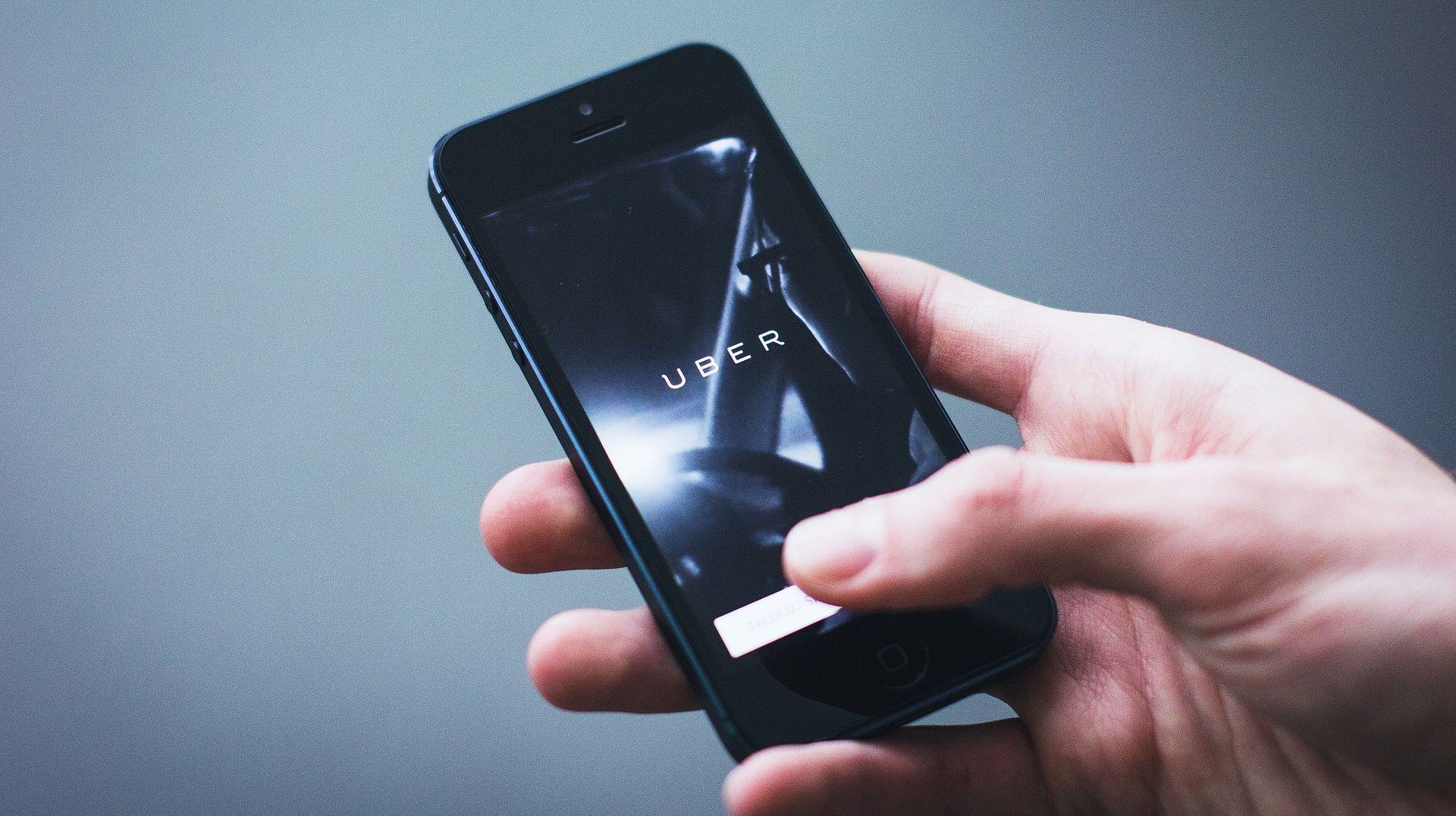 EUROPSKI SUD PRAVDE Uber nije aplikacija već prijevoznička kompanija