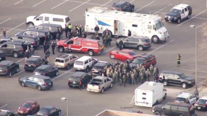 DENVER (COLORADO) U pucnjavi stradali policajci