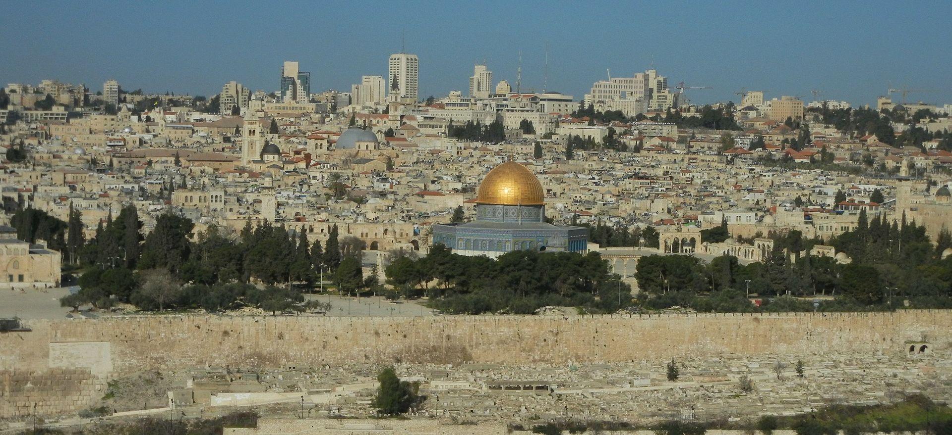 'OVO JE PROVOKACIJA' Trump će priznati Jeruzalem kao glavni grad Izraela