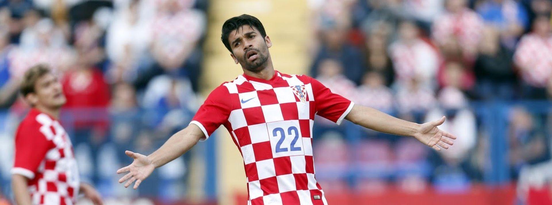 SENZACIJA NA POMOLU Vraća se veliki goleador Dudu
