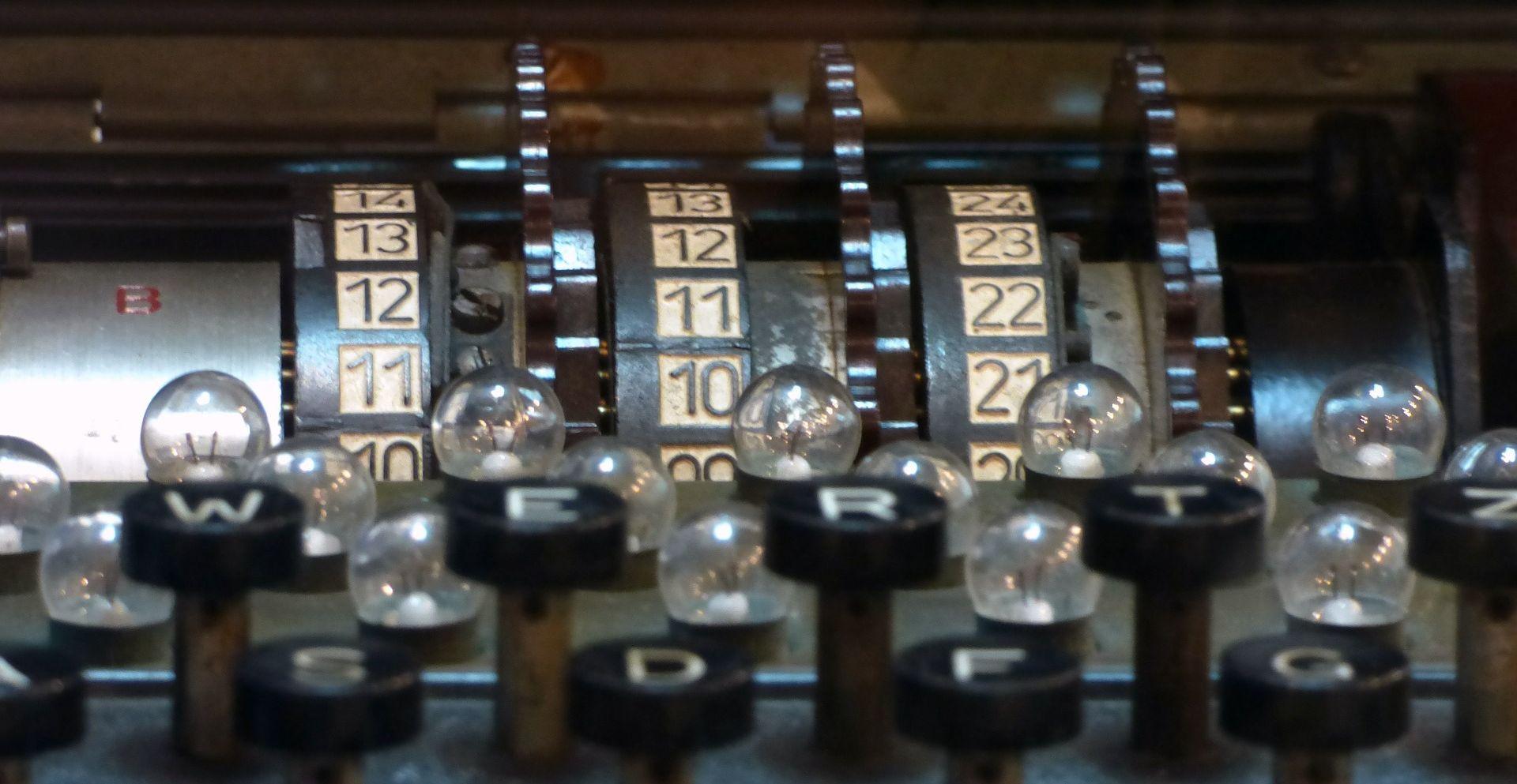 FELJTON Priča o ekscentričnom matematičaru koji je otkrio Hitlerovu tajnu
