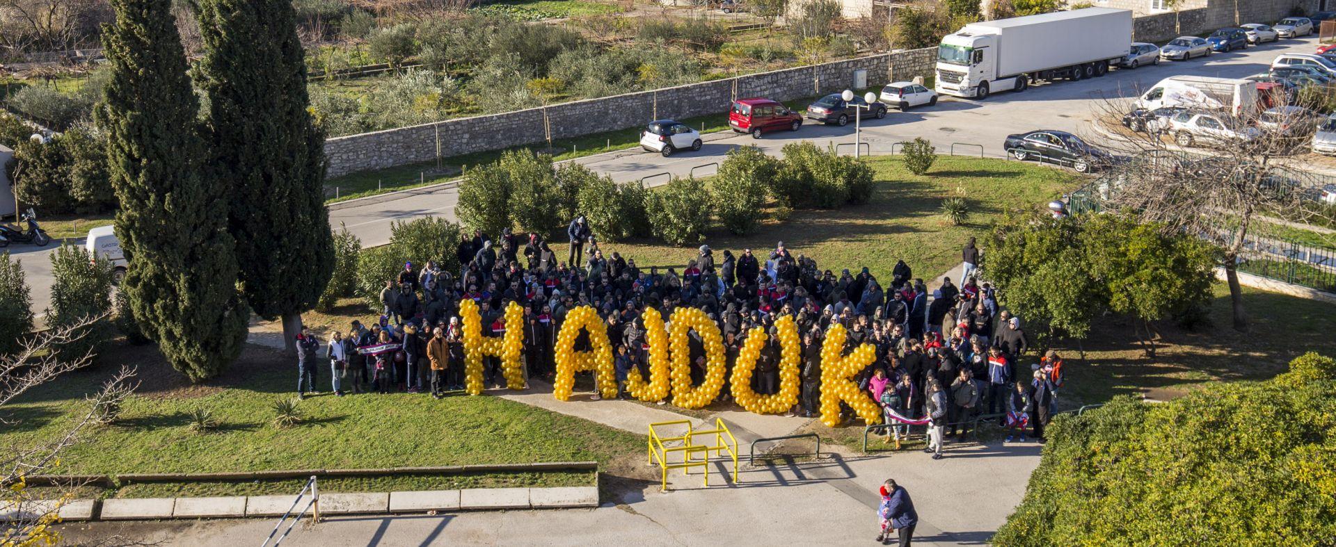 NO Hajduka raspisao natječaj za novog predsjednika Uprave
