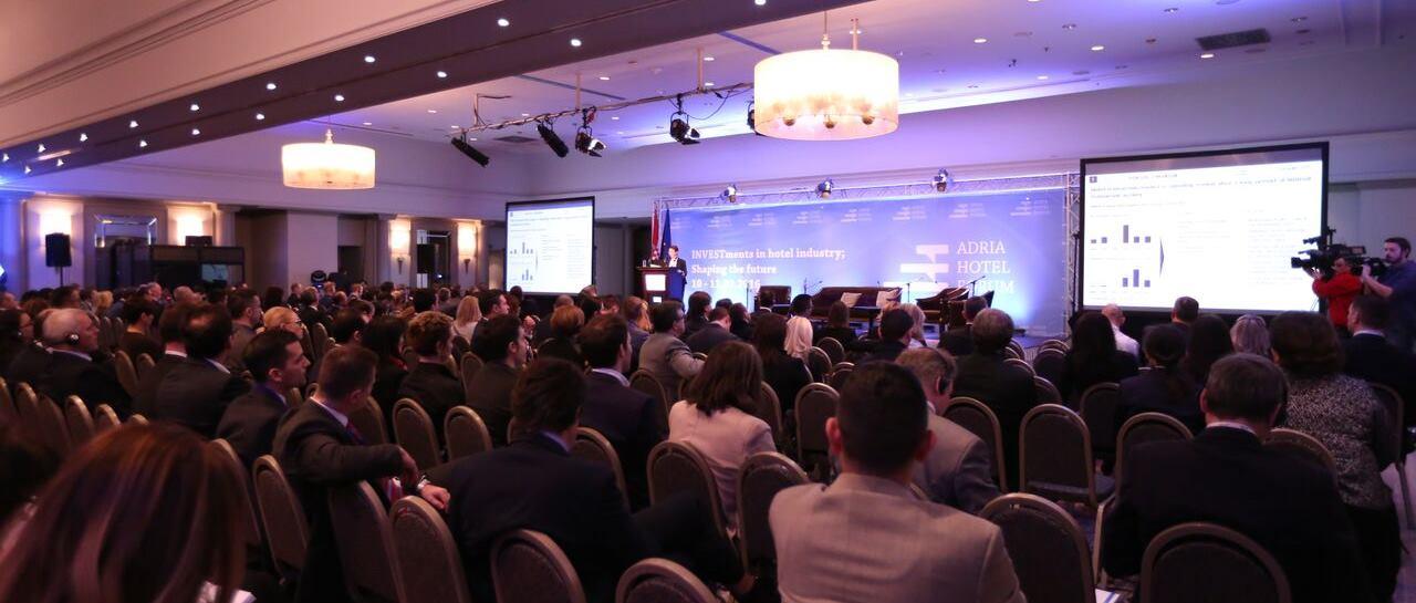 Adria Hotel Forum ponovno dovodi ključne međunarodne hotelske i investicijske aktere