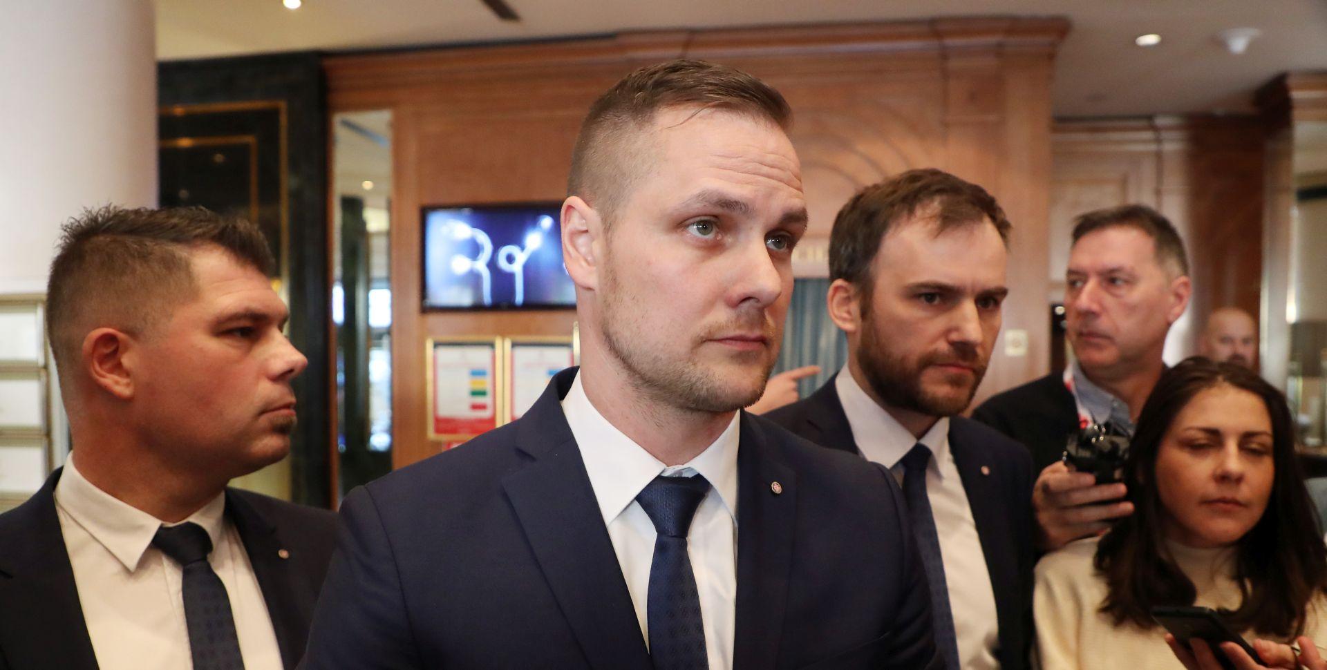 Grad Split povećao svoj vlasnički udio u Hajduku