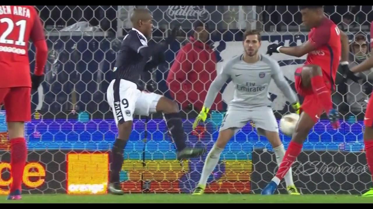 VIDEO: Trapp odlazi iz PSG-a