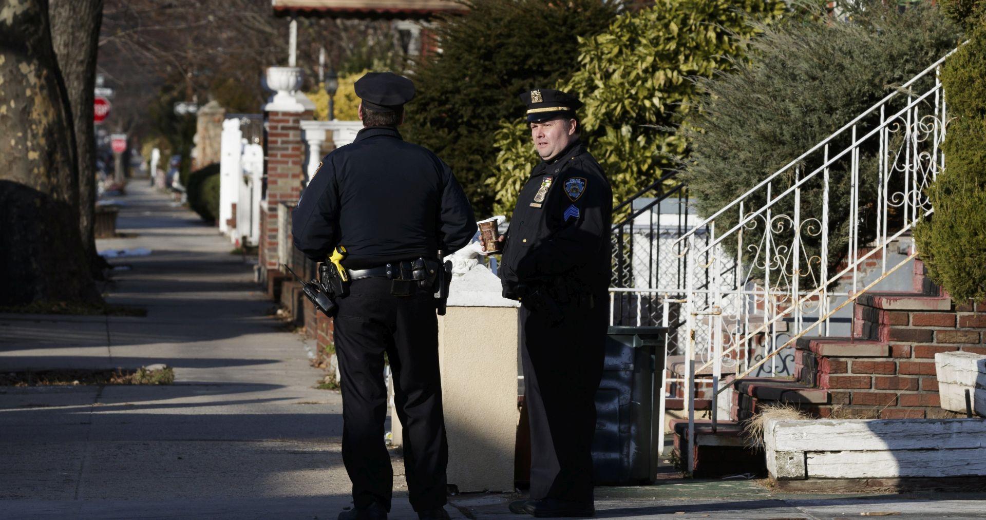 TRUMP: Napadaj u New Yorku  pokazuje potrebu za reformom zakona o useljavanju