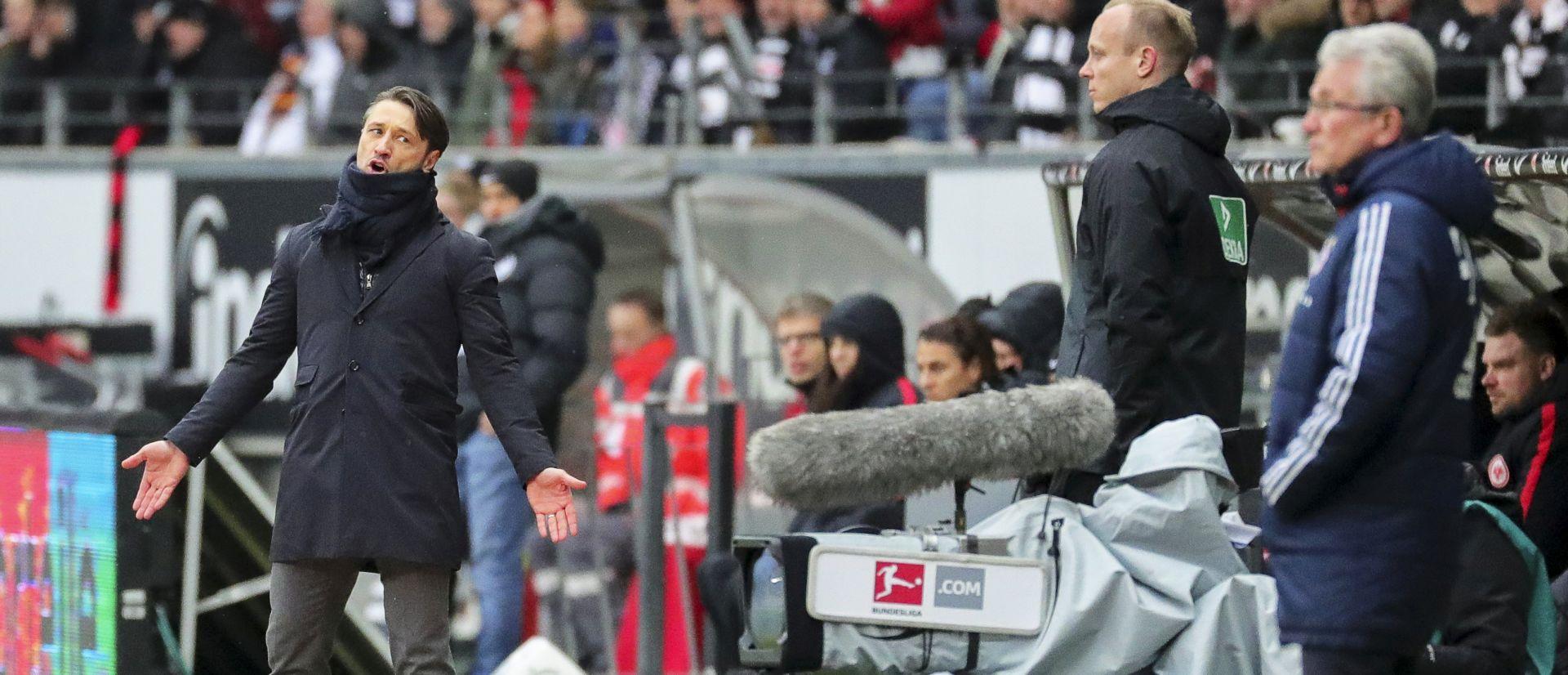 BUNDESLIGA Bayern jesenski prvak, novi poraz Borussije (D)