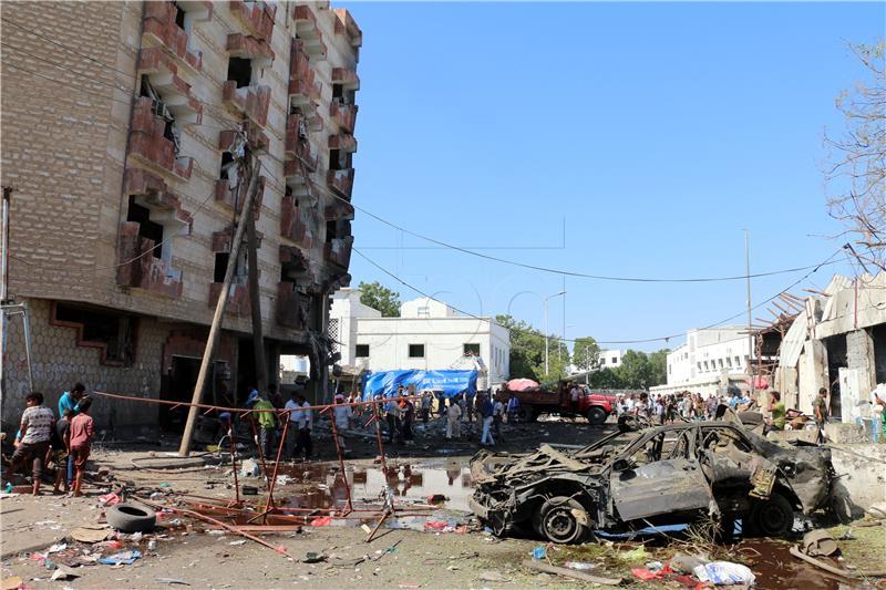 U Jemenu novi sukobi među pobunjenicima nakon propalih pregovora