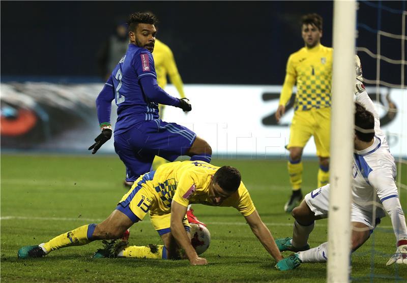 Dinamo svladao Inter 1-0