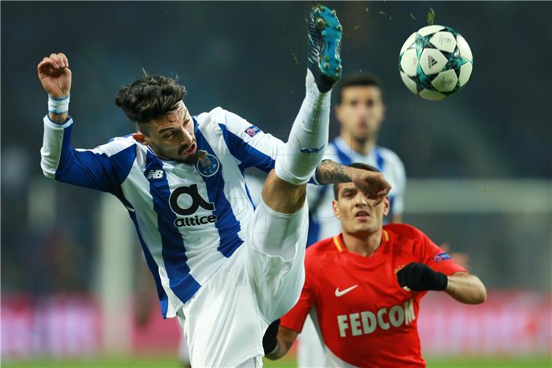 Liverpool, Sevilla, Porto i Šahtar u osmini finala