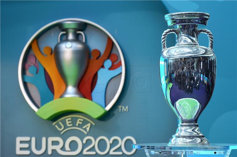 EP 2020 – Otvaranje u Rimu, finale u Londonu, Bruxelles otpao