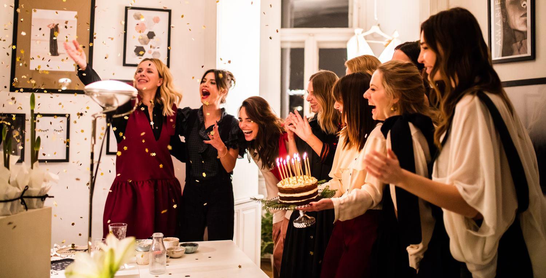 FOTO: Veselo proslavljen petnaesti rođendan branda A'marie