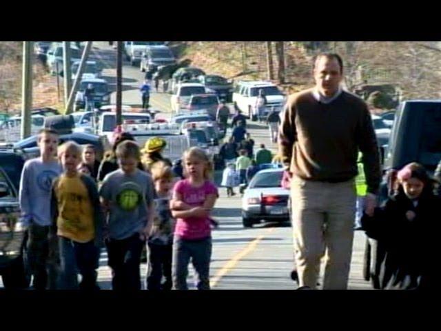TUŽNA PETA OBLJETNICA Duh pokolja u školi Sandy Hook i dalje proganja Ameriku