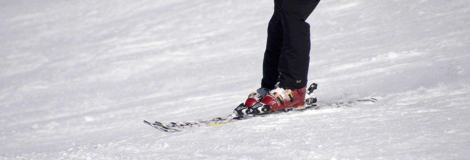 Mladi njemački skijaš preminuo nakon pada na utrci spusta