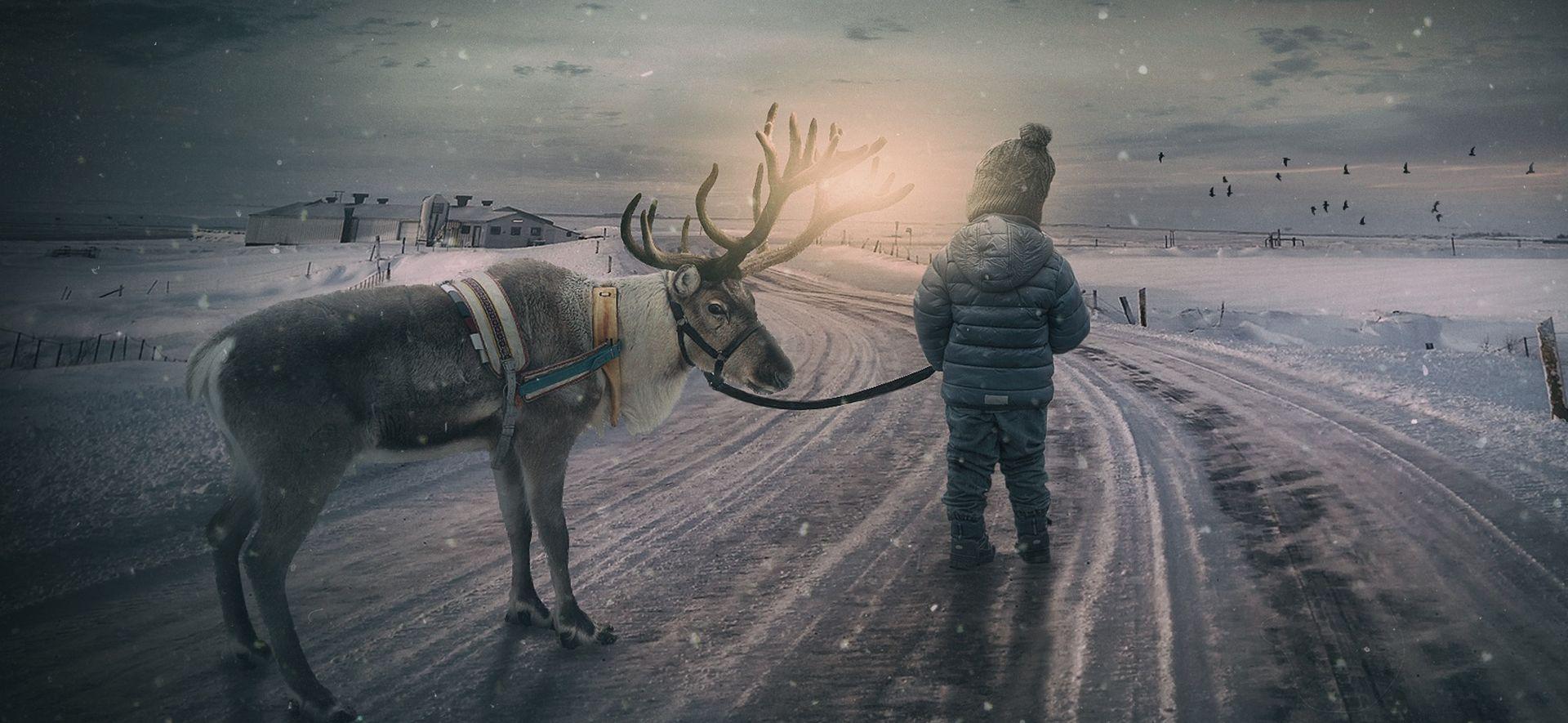 HAK: Na cestama u Gorskom kotaru i Lici ugažen i razmočen snijeg