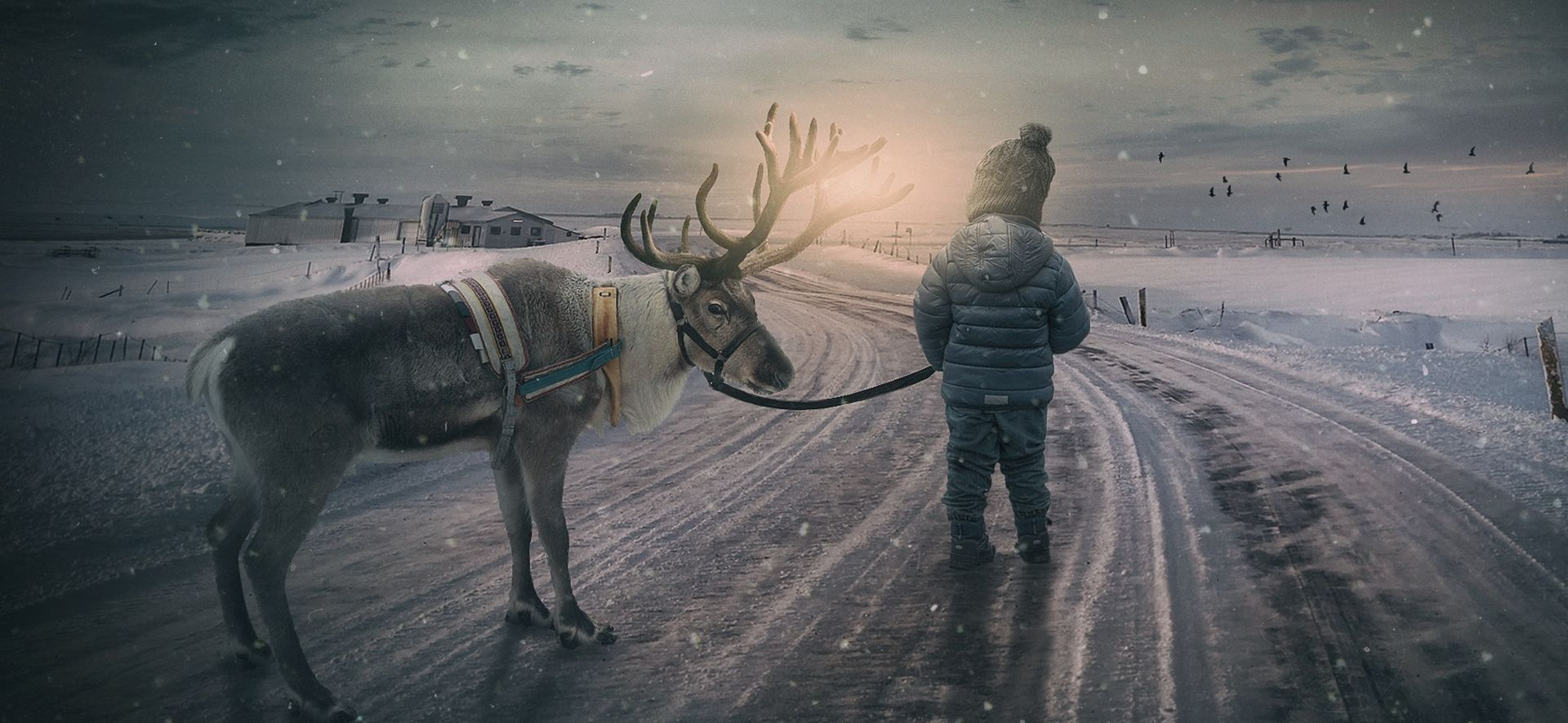 DHMZ: Oblačno, susnježica i snijeg
