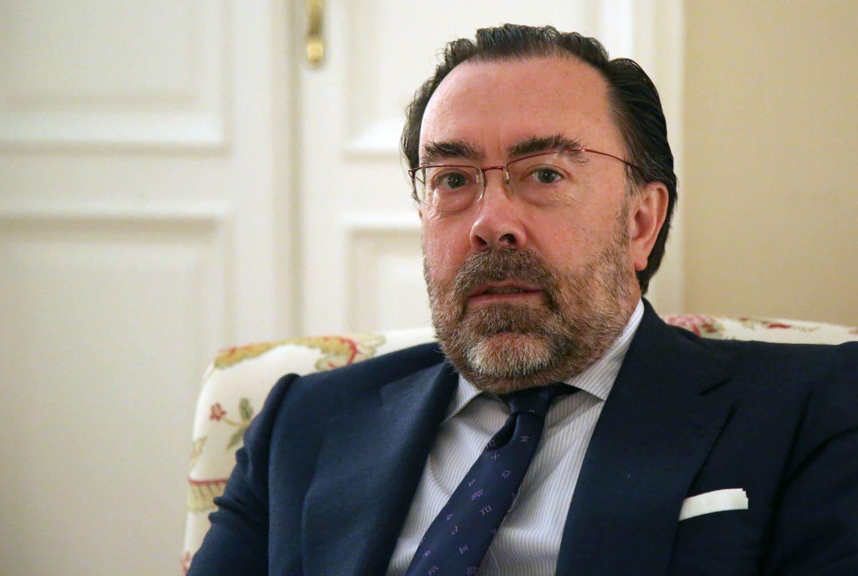 """Španjolski veleposlanik u RH: Katalonci su odabrali suživot, dijalog i """"seny"""""""