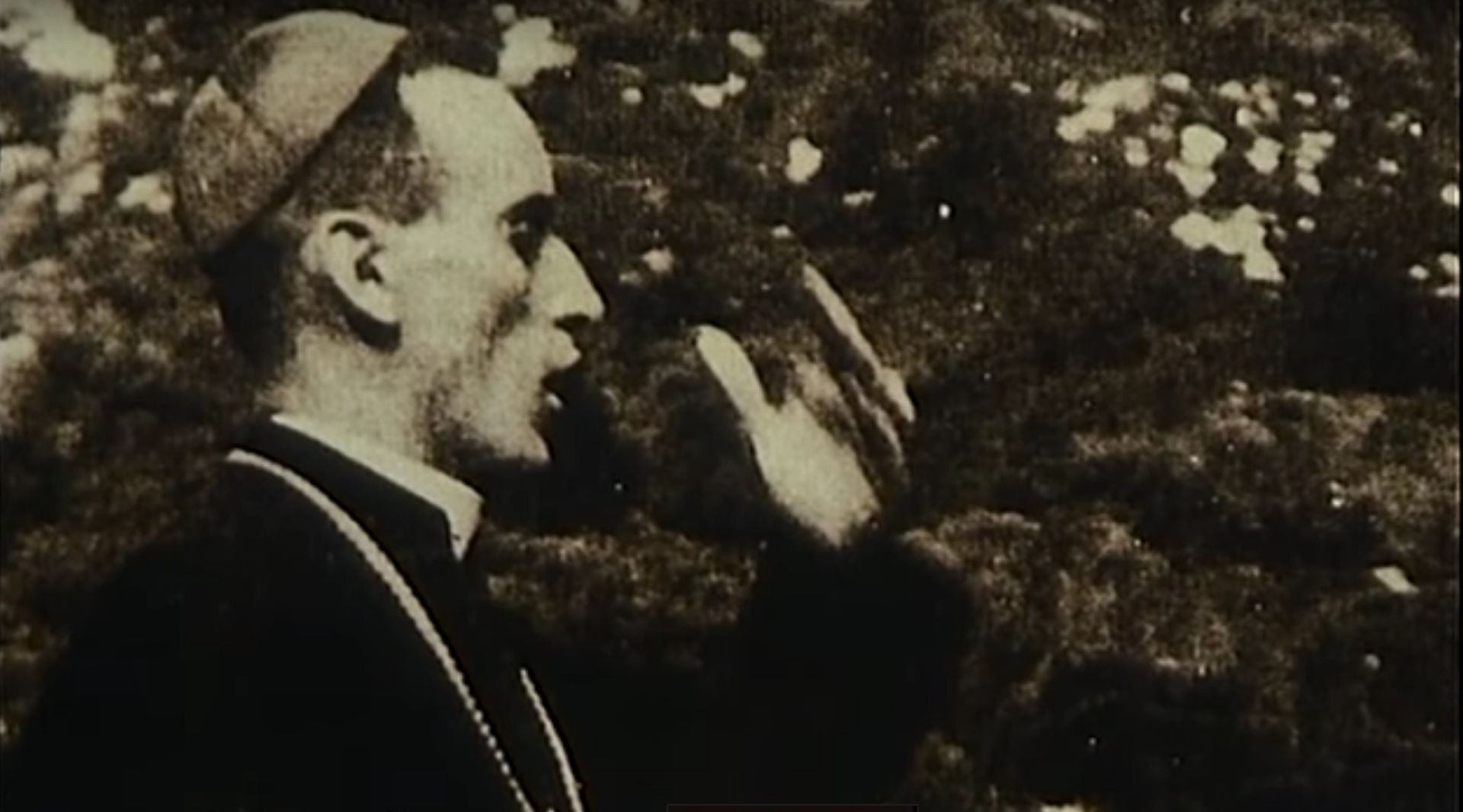 'Slučaj kardinala Stepinca prilika za vođenje temeljnog dijaloga'