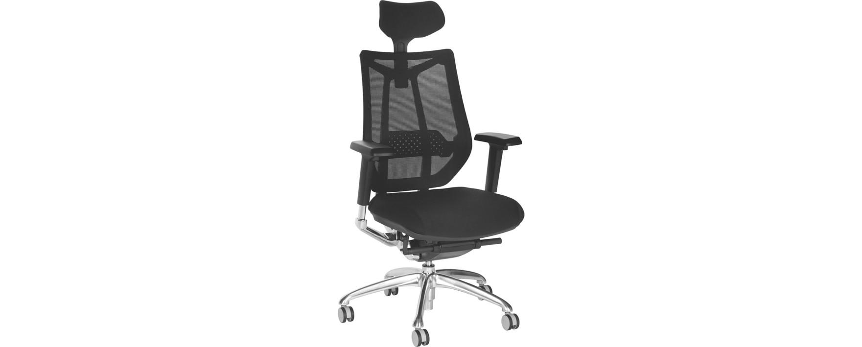 LESNINA XXXL Atraktivno dizajnirane i udobne uredske stolice