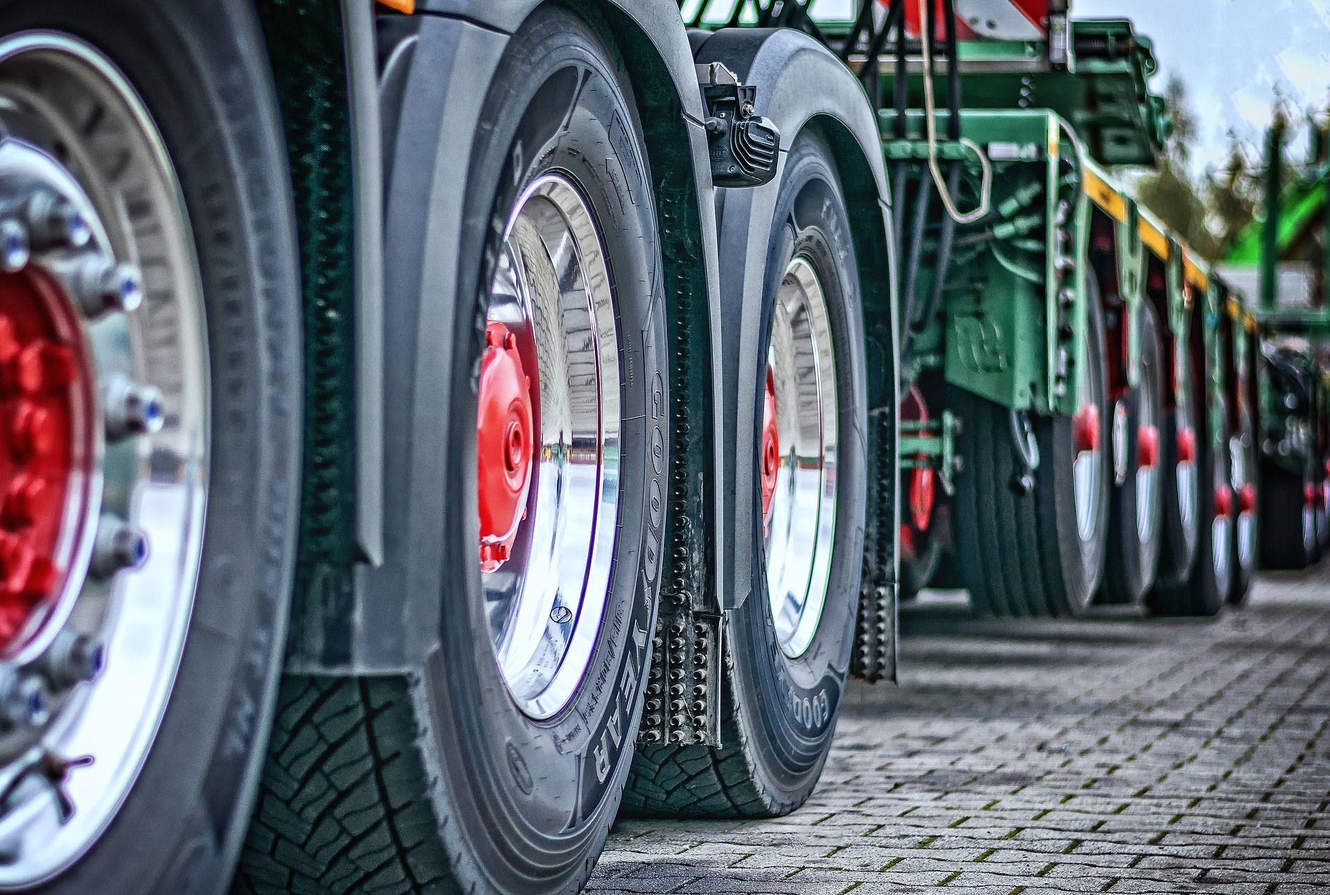Zabrana prometa za teretna vozila na važnijim državnim cestama