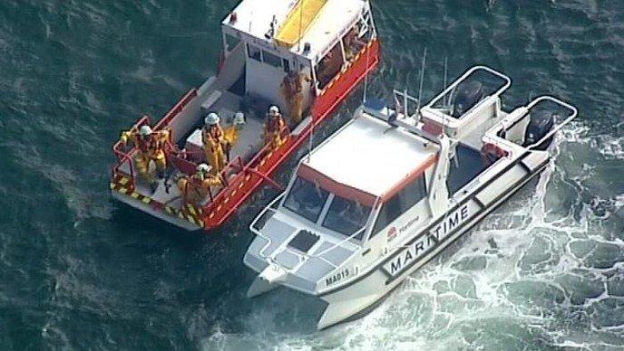 AUSTRALIJA Šestero mrtvih u padu luksuznog hidroaviona
