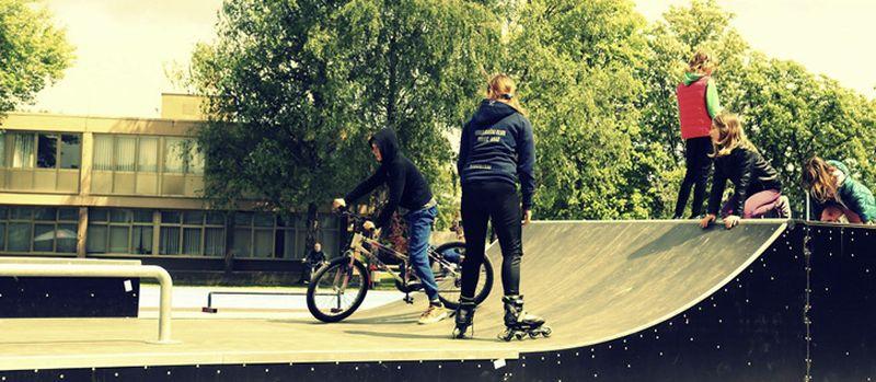 Milijun kuna za skatepark u Ivanić-Gradu