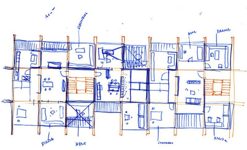 LIKOVNO POVEĆALO Andrija Mutnjaković – vizionar hrvatske moderne arhitekture
