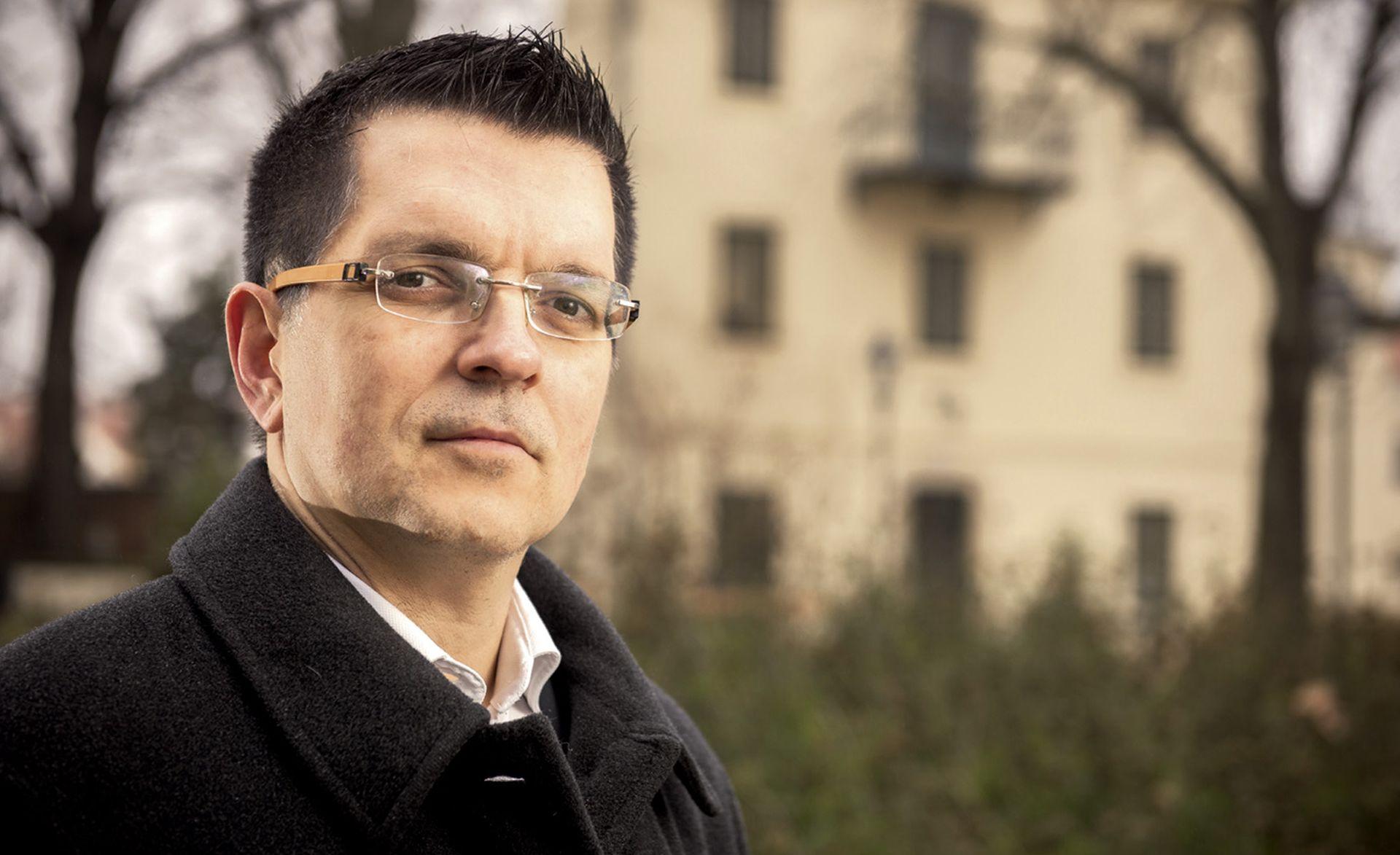 'Sanader je morao otići zbog LNG terminala na Krku'