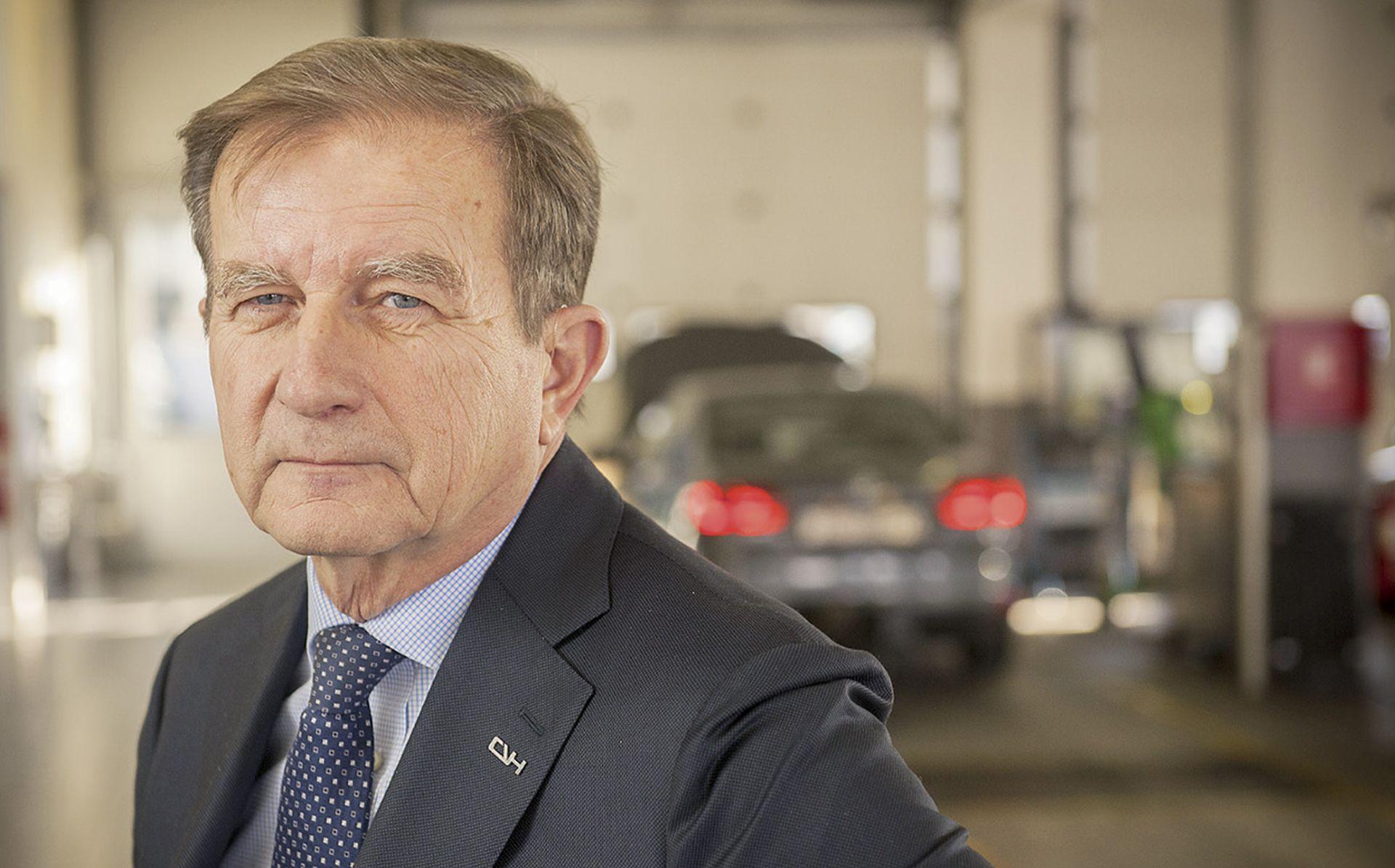 'Nije istina da se država odrekla ubiranja poreza u ime Centra za vozila'