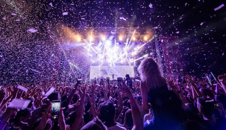 VIDEO: EXIT je službeno najbolji festival Europe