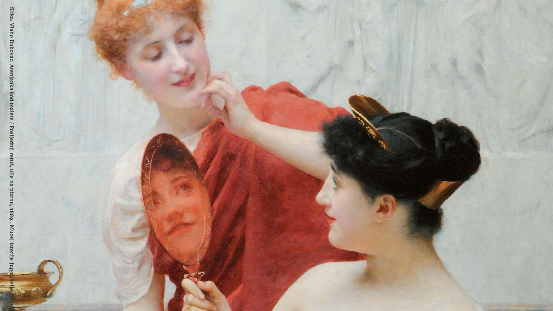 Prva od tri izložbe posvećene Vlahi Bukovcu u Galeriji Klovićevi dvori