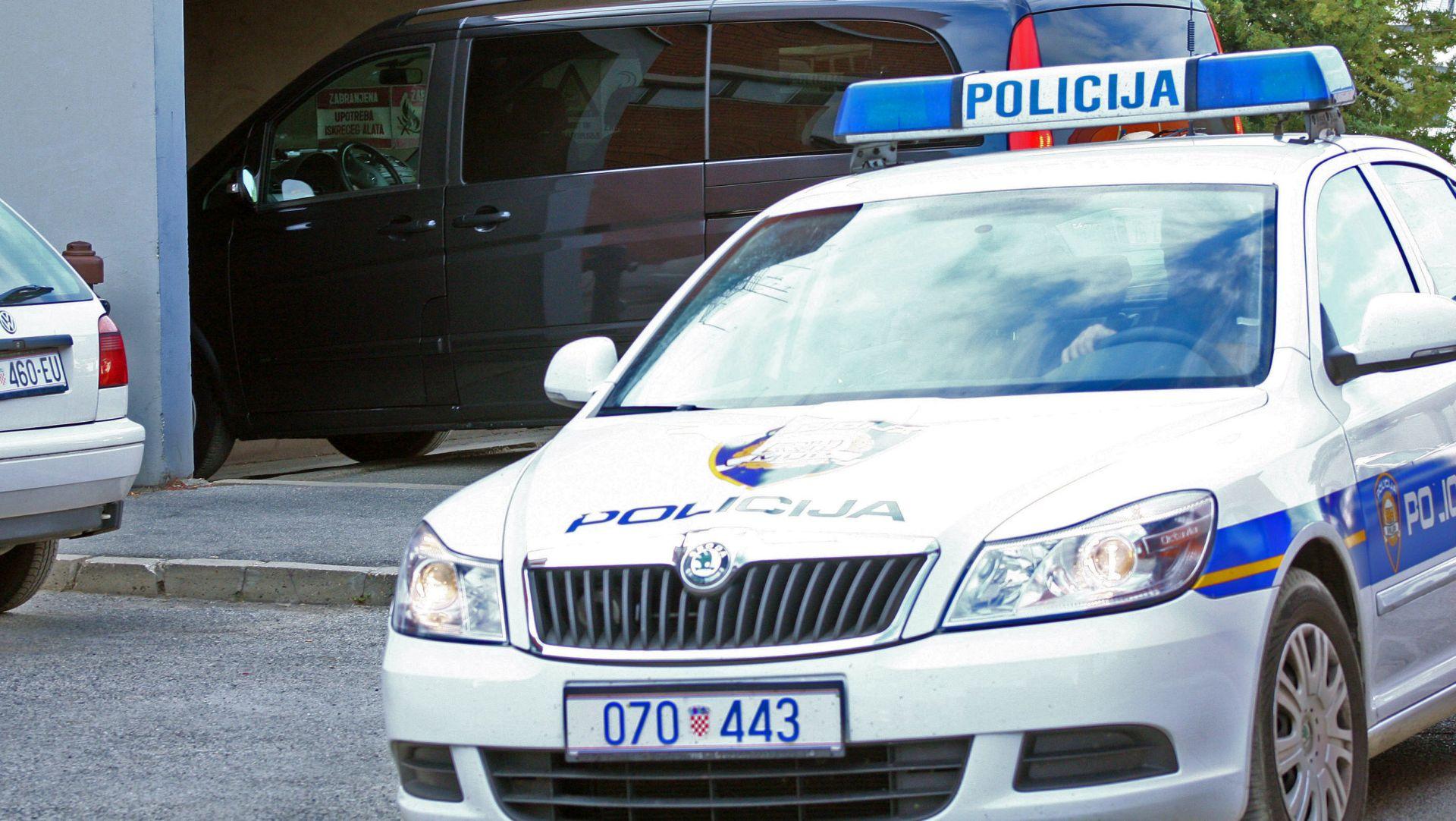 POLICIJA TRAGA ZA POČINITELJEM U Zagrebu ubijen 66-godišnjak, ozlijeđena njegova kći