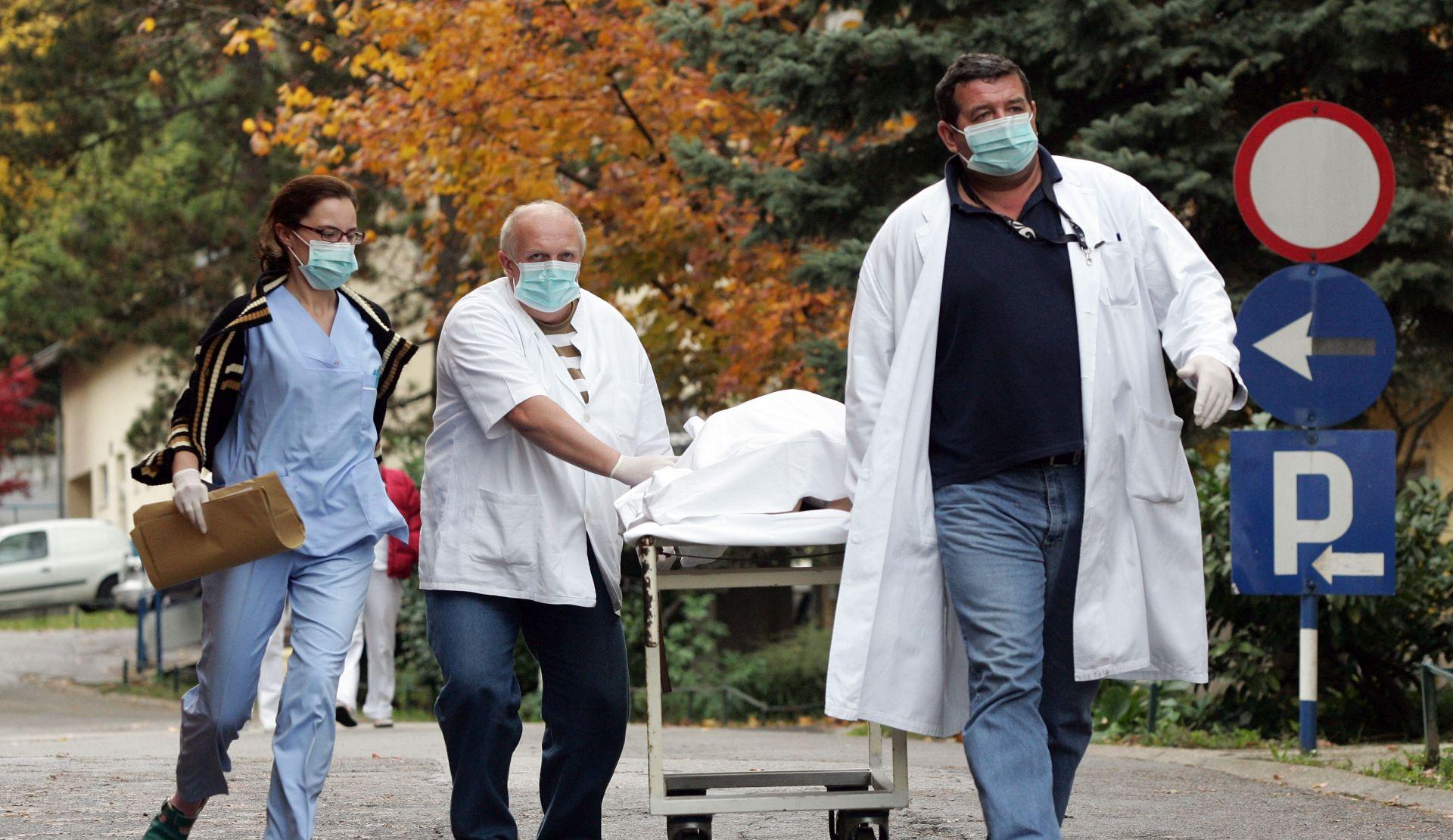 Zdravstveni sustav RH pao za sedam mjesta po kvaliteti i dostupnosti
