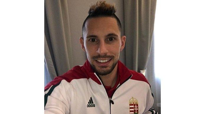 IDE U BELEK Mađarski reprezentativac novi igrač Hajduka