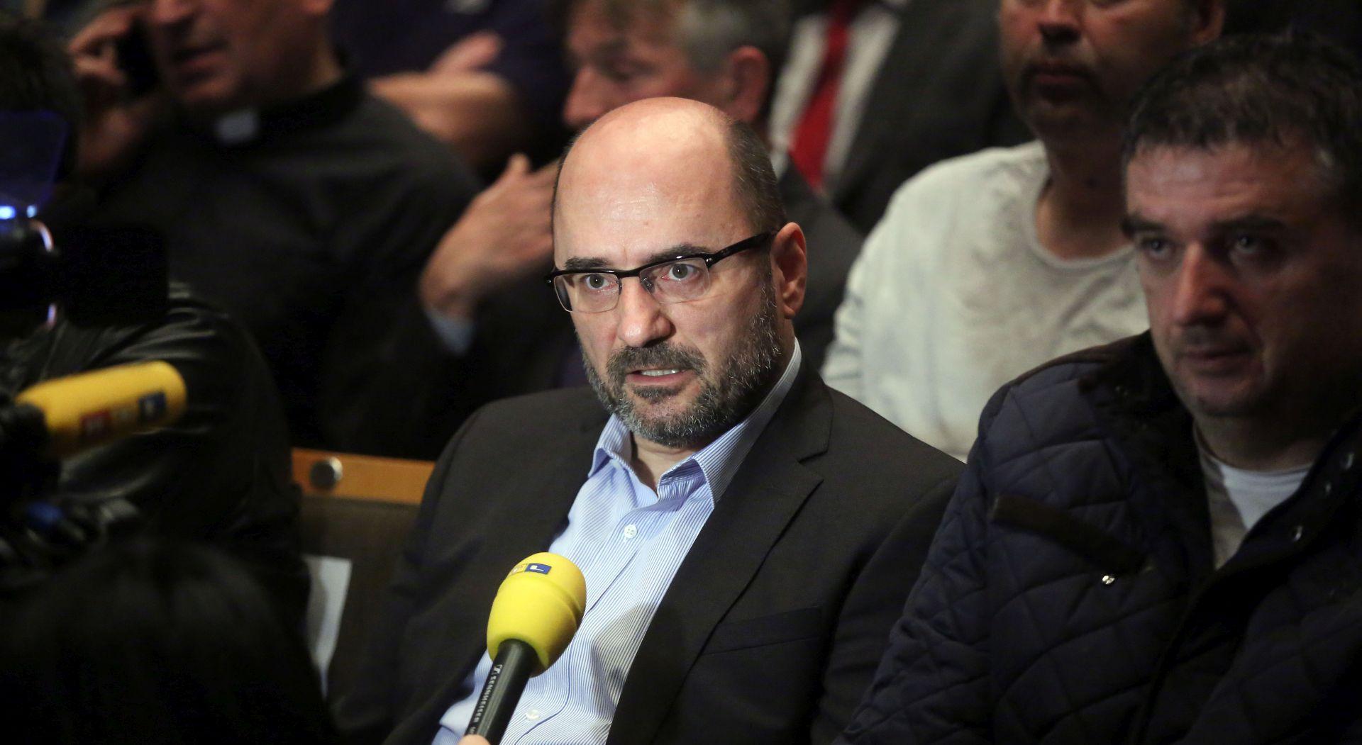 'Došlo je vrijeme da od Hrvatske napravimo državu'