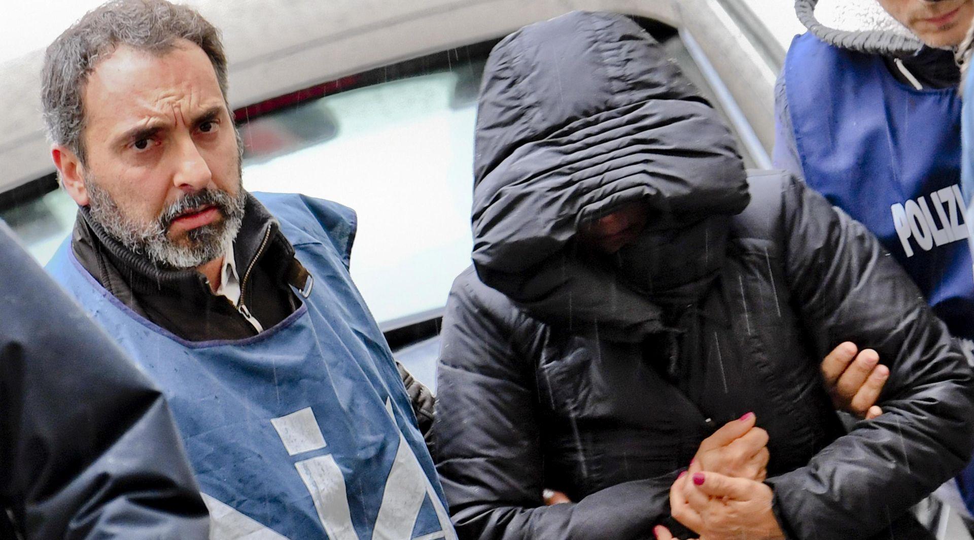 Bivši Berlusconijev suradnik dobio 12 godina za suradnju s mafijom