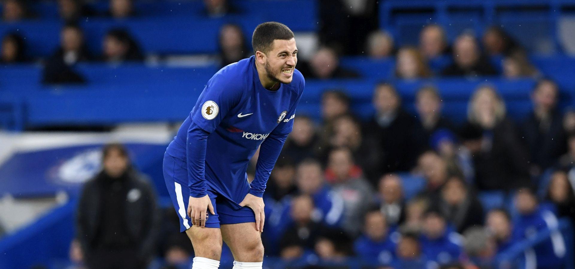 Hazard najavio potpisivanje novog ugovora s Chelseajem
