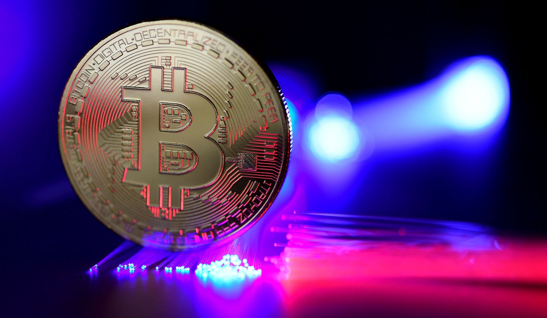 DUŽNOSNIK ECB-A 'Bitcoin treba oporezivati i regulirati'