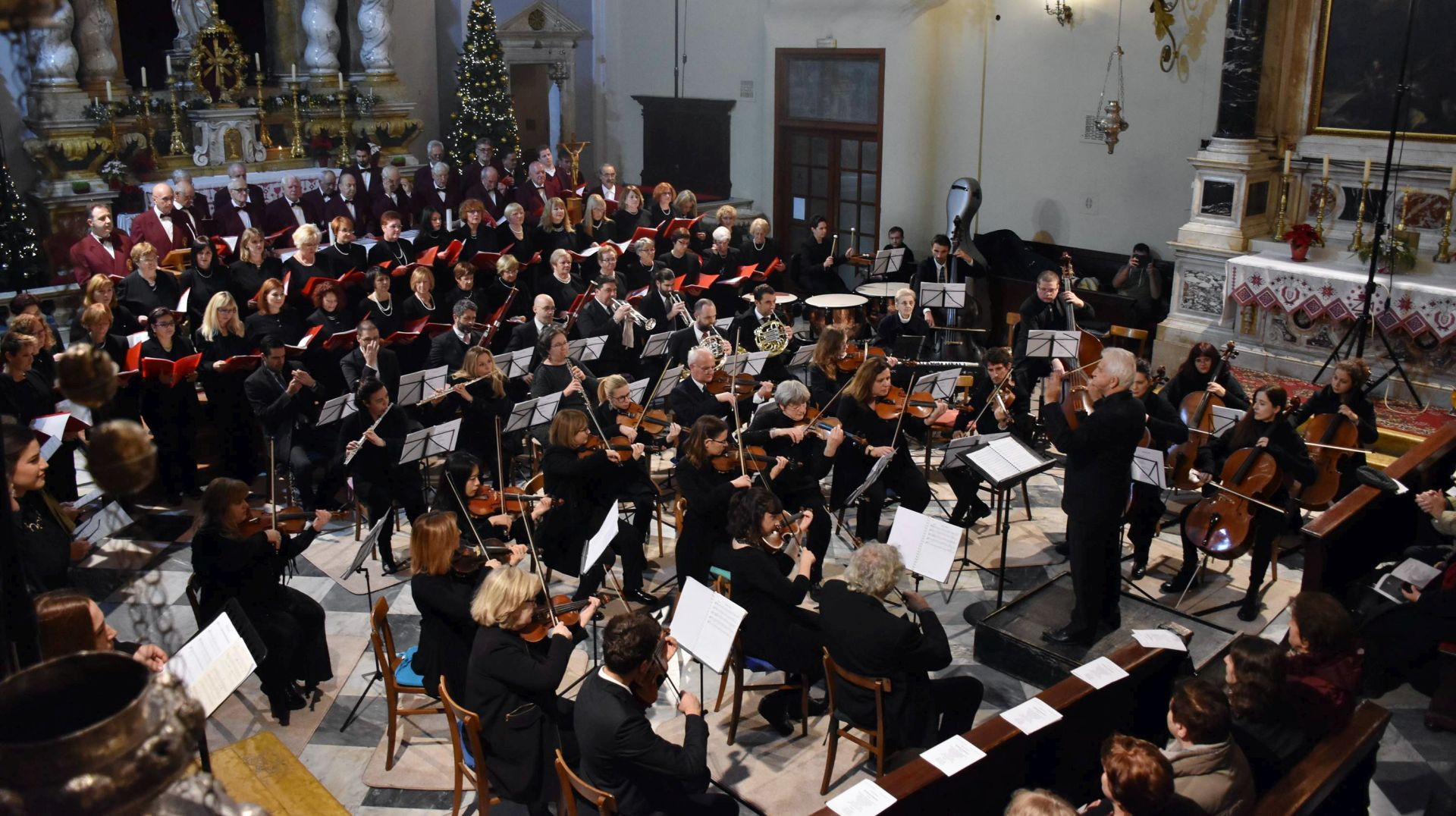 40. obljetnica najveće turneje Dubrovačkog simfonijskog orkestra