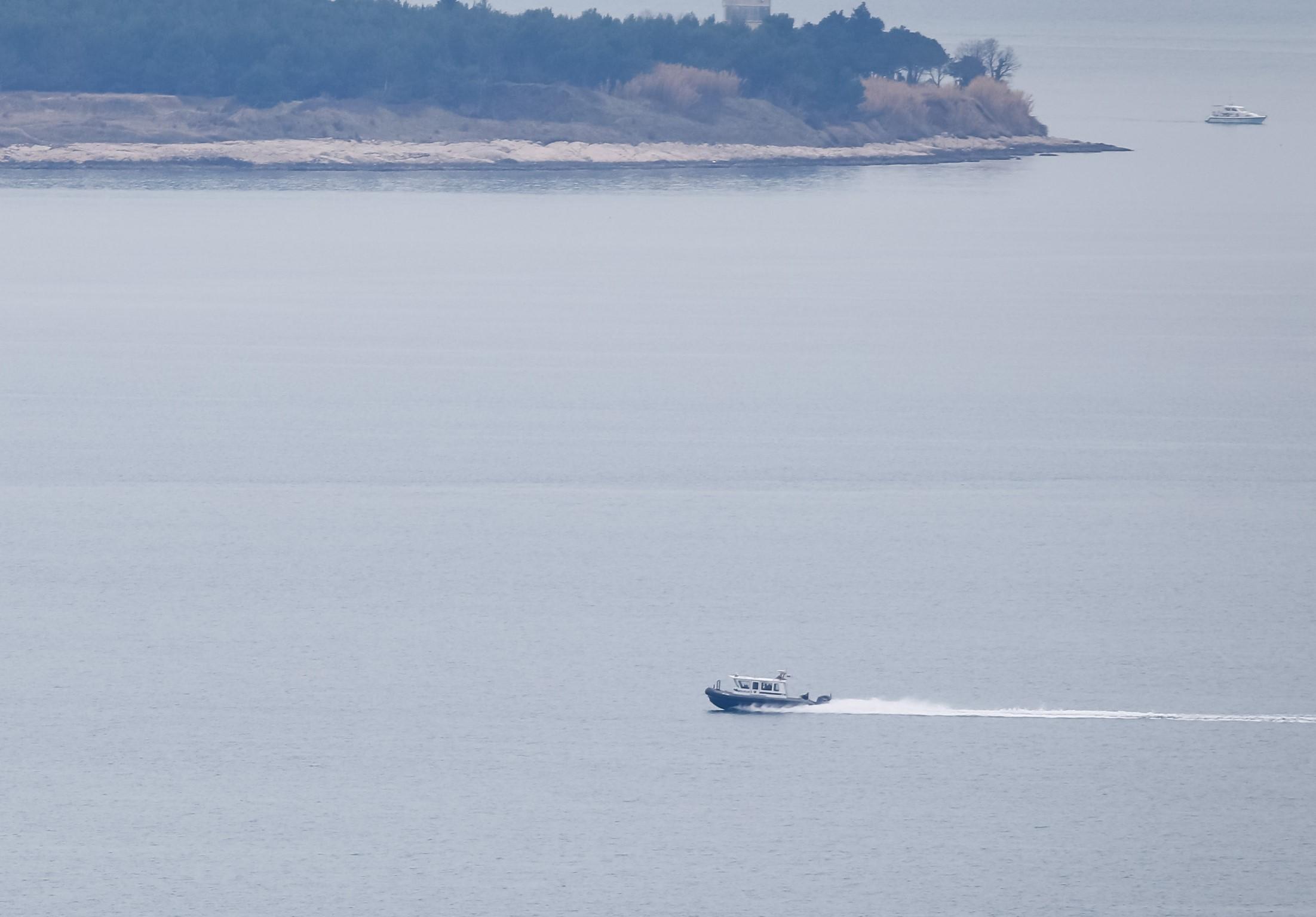 """RIBARI S TOLUŠIĆEM """"Pritisak se osjeća i prisutan je kod svih ribara"""""""