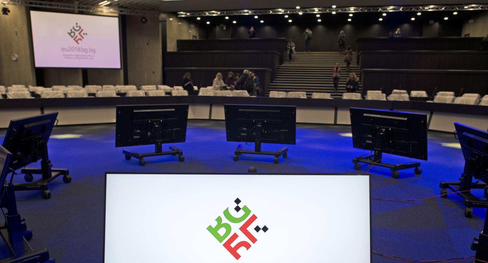 Bugari preuzeli predsjedanje EU-om