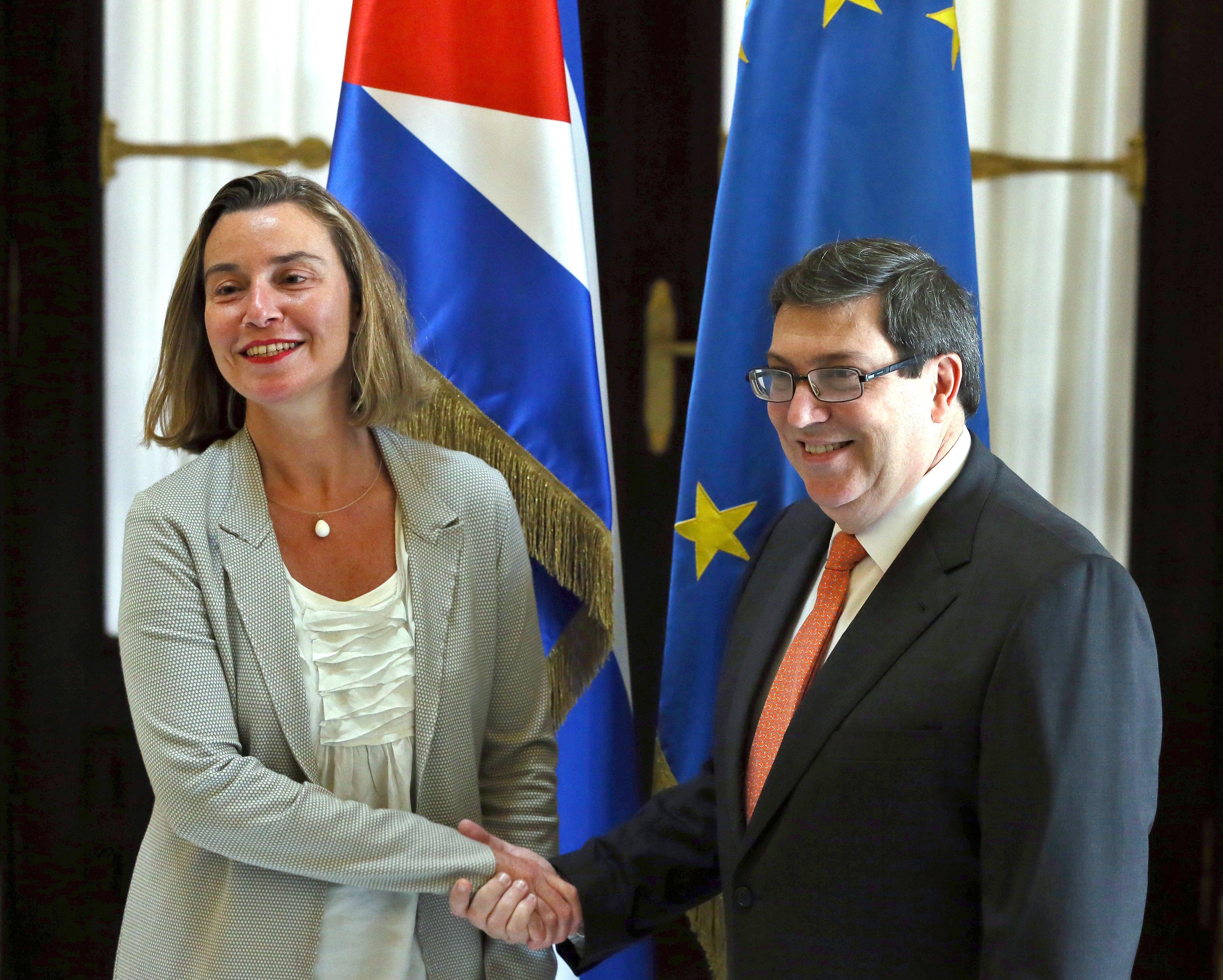 EU i Kuba jačaju odnose