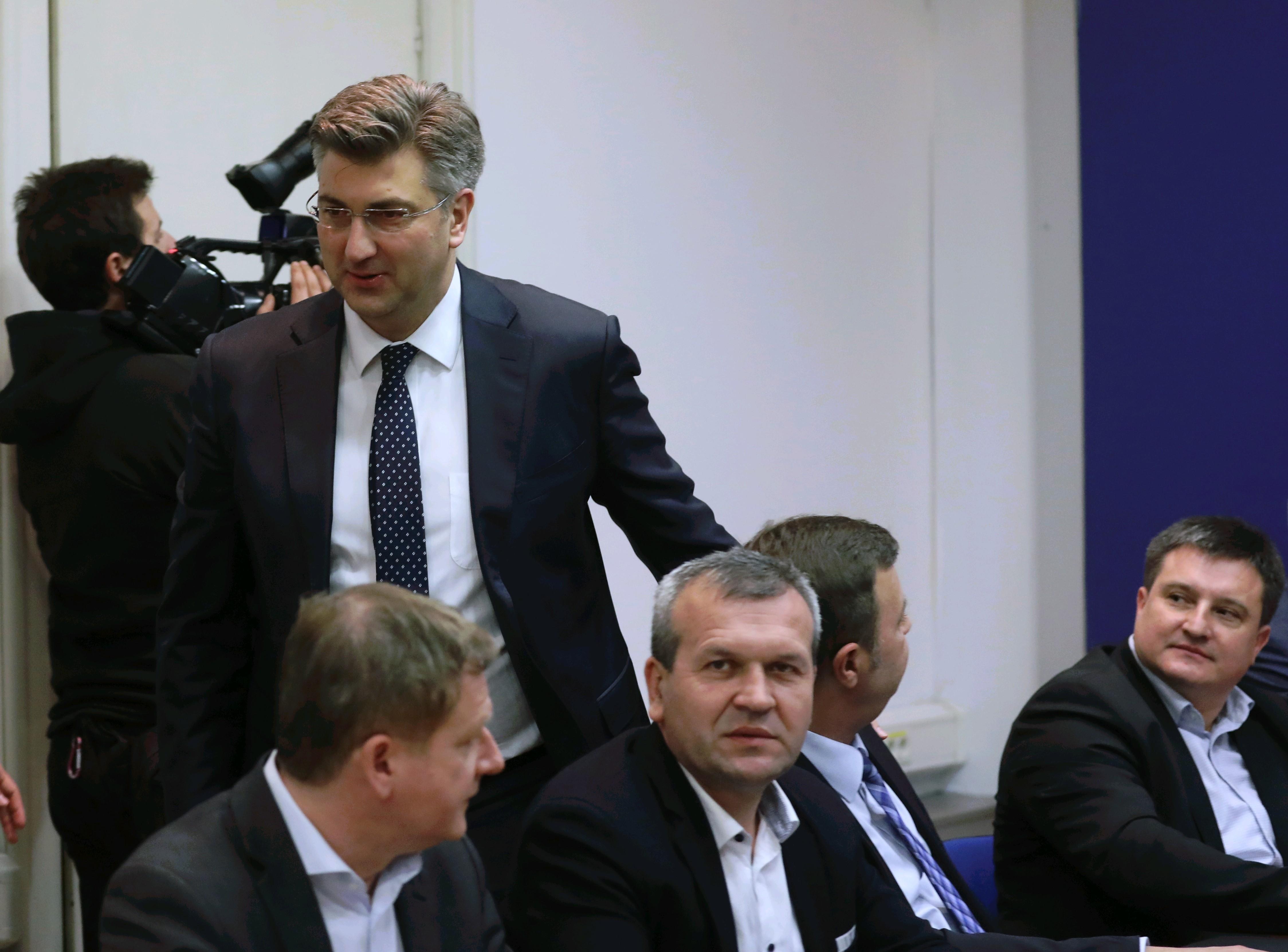 Raspušten Ličko-senjski HDZ, Tomašević mora podnijeti ostavku do 15. siječnja