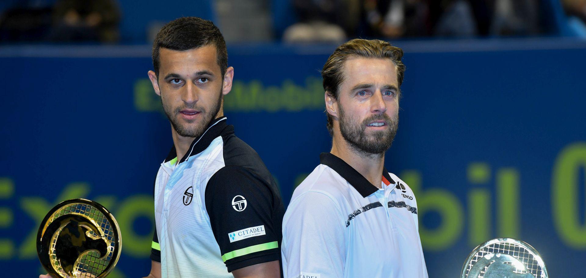 AUSTRALIAN OPEN Pavić u četvrtfinalu parova, Federer i dalje bez izgubljenog seta