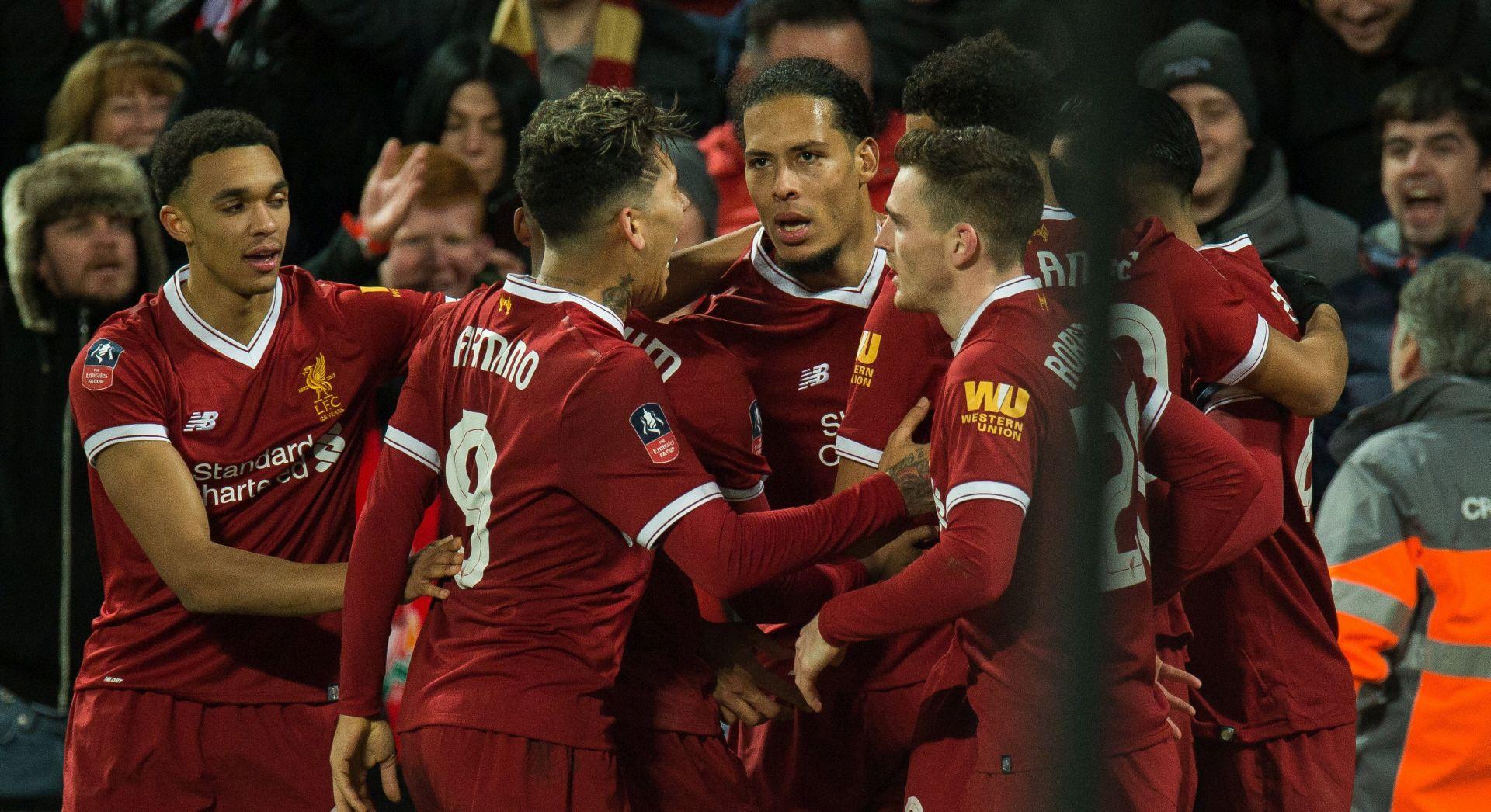 VIDEO: Van Dijk strijelac u debiju za Liverpool